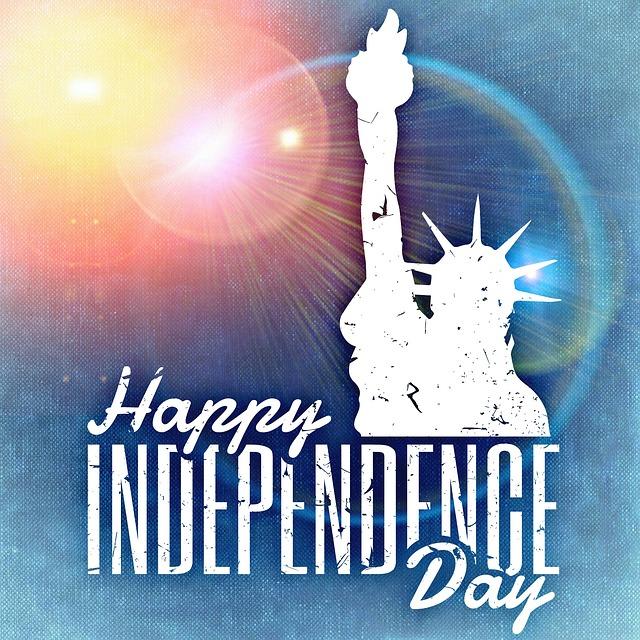 #LMMLinkup: Happy Indepence Day