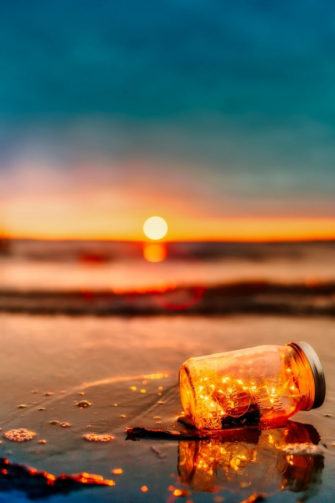 #LMMLinkup: Building Your Faith in Summertime